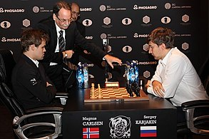 World Chess Championship 2016 tie-break - 5.jpg