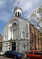 Woudrichem Kerk van Johannes Nepomuk 3.JPG