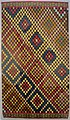 Woven panel, Chancay culture, Peru, 12th-14th century, Honolulu Museum of Art, 7147.1.JPG