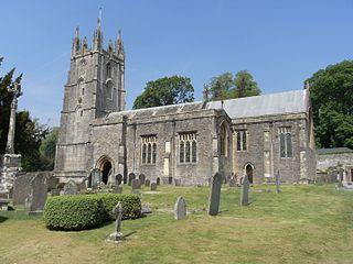 Wraxall, Somerset village in United Kingdom