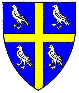 John Writhe - Arms of Writhe