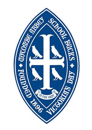 Wycombe Abbey - Image: Wycombe Abbey Logo