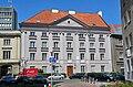 Wydział Nauk Ekonomicznych ul. Długa 44-50 w Warszawie.jpg