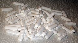 Alprazolam 2 mg tablets
