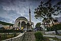 Xhamia Sinan Pasha, Prizren 01.jpg