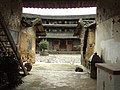 Xianghui Lou - entrance - looking inside - DSCF4142.JPG