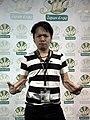 Yûsuke Kozaki - P1030009 - Japan Expo Sud 2011 - 27 février.jpg
