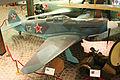 Yakolev Yak-3 12 grey (8451914858).jpg