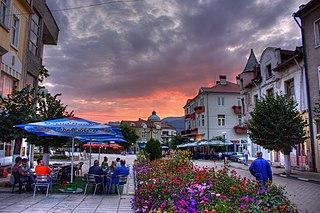 Yakoruda,  Blagoevgrad, Bulgaria