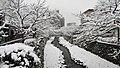 Yamaguchi's Ichinosaka river in Winter.jpg