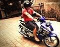 Yamaha Nouvo Z blue.jpg