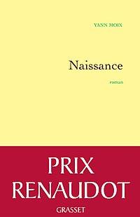 Naissance cover
