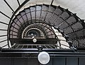 Yaquina Head lighthouse stairs OR1.jpg
