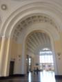 Yerevan Railway Station 2019 - Hall.png