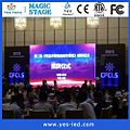 Yestech MG6 indoor P3.9 led screen ChangSha Urban experience pavilion meeting screen.jpg