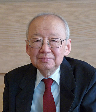 Yi-Fu Tuan - Yi-Fu Tuan (2012)