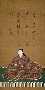 prominently-placed figure in late-Sengoku period