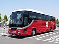 Yokohama City Bus 8-3011 Bay Side Line Selega SHD.jpg