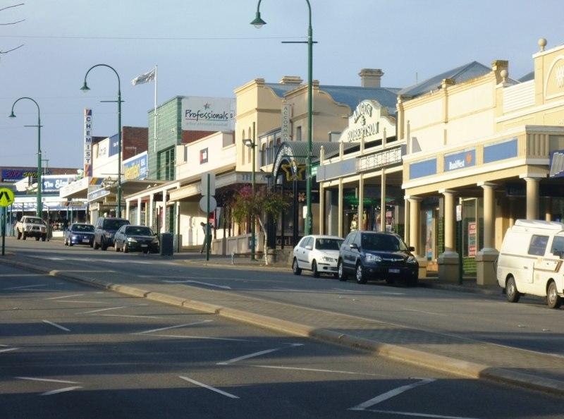 York Street Albany WA