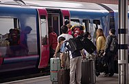 York railway station MMB 40 185115.jpg