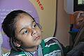 Young Visitor - Interactive Science Exhibition - Urquhart Square - Kolkata 2012-01-23 8715.JPG