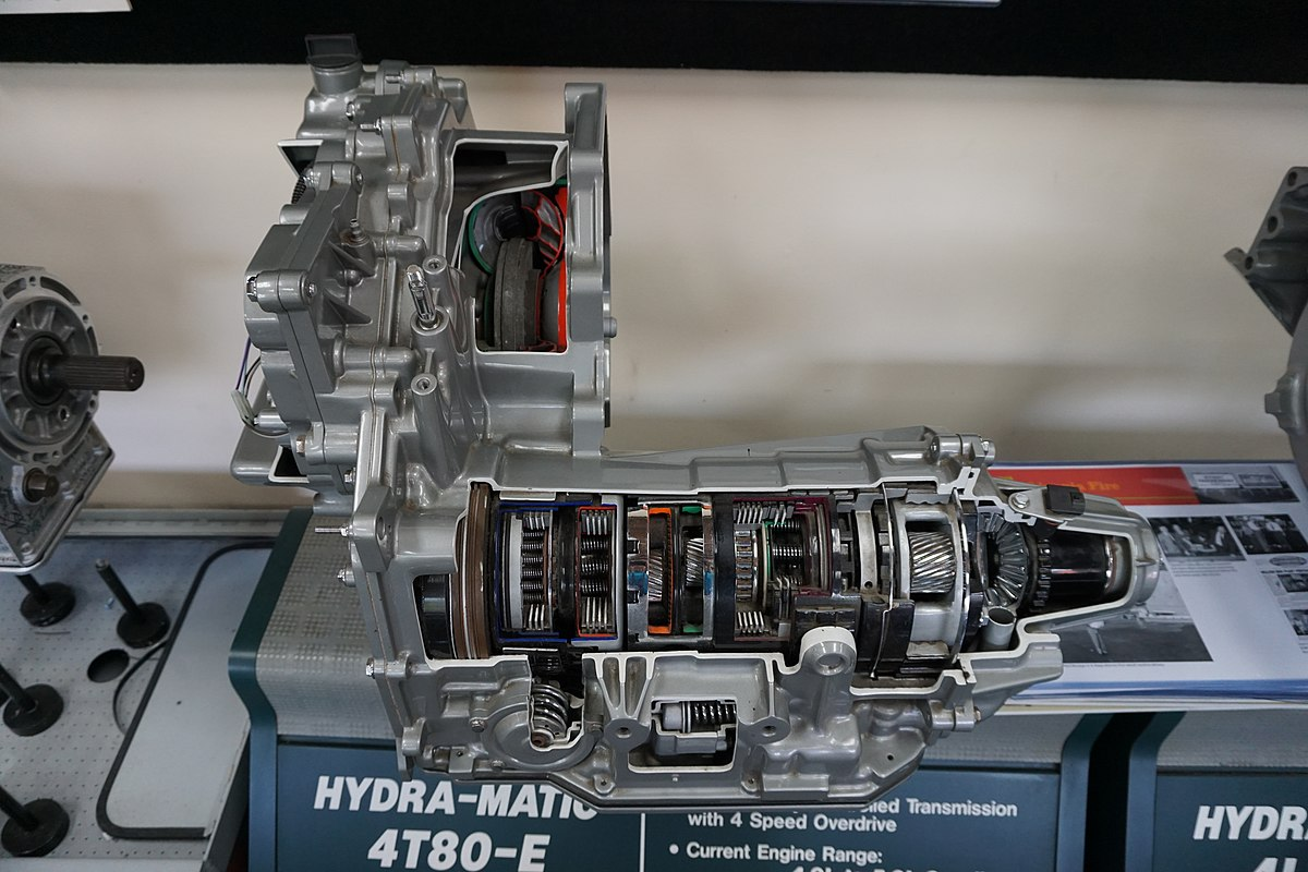 GM 4T80 transmission - Wikipedia  Cadillac Deville Tcc Wiring Diagram on 2004 audi a6 wiring-diagram, 2004 gmc envoy wiring-diagram, 2004 chrysler sebring wiring-diagram,