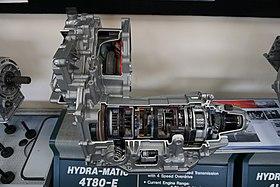 GM 4T80 transmission - Wikipedia