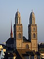 Zürich - Reformiertes Grossmünster.jpg