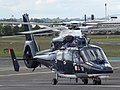 ZJ785 Dauphin AS365 Helicopter (35534736946).jpg