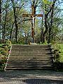 Zabrze kościół św Józefa krzyż DSC 8987.jpg