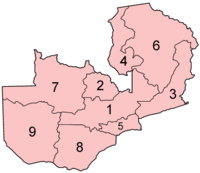 Zambia provinces numbered.png