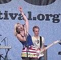 Zarif Rise Festival 2008.jpg