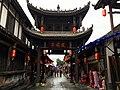 Zhaohua, Guangyuan, Sichuan, China - panoramio (38).jpg