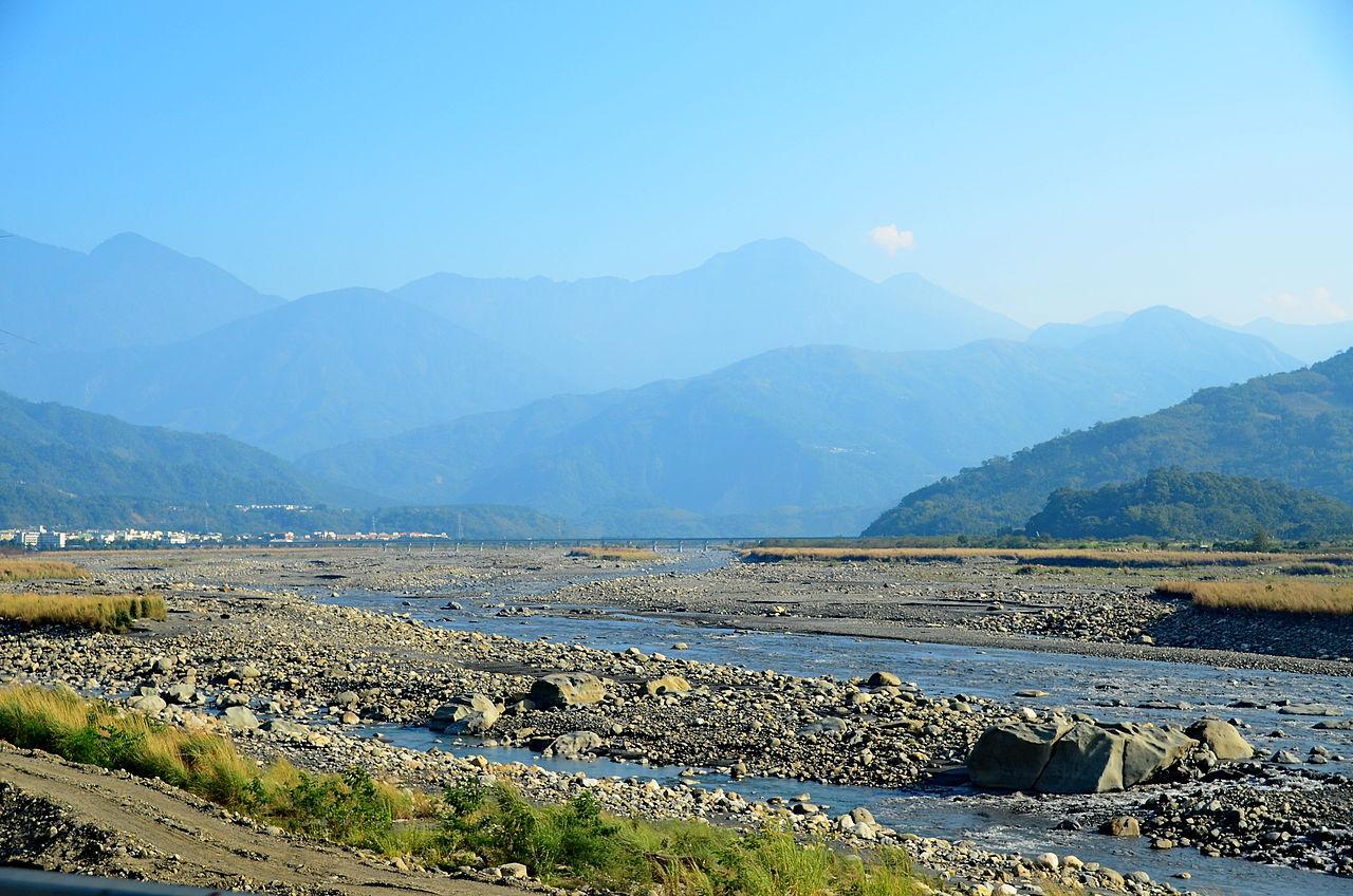 Zhuoshui_River