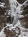 Zimný Hlbocký vodopád - panoramio.jpg