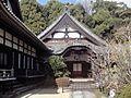Zuinen-ji Shoin 110302.jpg