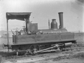 """A"" Class steam locomotive, Gear Company locomotive no. 1 (0-4-0 type) ATLIB 178916.png"