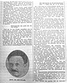 """""""Baruch d'Espinoza herdacht"""", Algemeen Handelsblad, 6 september 1932.jpg"""