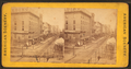 """Press"" building, Seventh & Chestnut Sts., Philadelphia, from Robert N. Dennis collection of stereoscopic views 2.png"