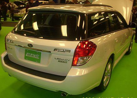 Subaru Wikiwand