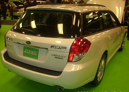 Subaru wikiwand usa spec subaru legacy pzev fandeluxe Images
