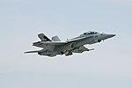 'Green Hornet' flight test on Earth Day 100422-N-ZZ999-005.jpg