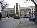 'The Square' Castletown - geograph.org.uk - 152348.jpg