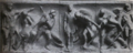 'War Panel for the Victory Arch' by Gertrude Vanderbilt Whitney 1921.png