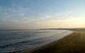 (Bay of Bengal) Beach View from Tenneti Park 01.JPG