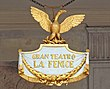 (Venice) Teatro La Fenice - Emblema.jpg