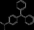(p-dimethylaminophenyl)diphenylphosphine.png