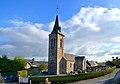 Église Saint-Brice de Saint-Brice. Vue sud-ouest.jpg