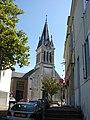 Église Saint-Félix de Nantes, Nantes, Pays de la Loire, France - panoramio.jpg
