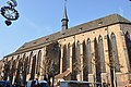 Église des Dominicains, Colmar, Alsace, France - panoramio.jpg